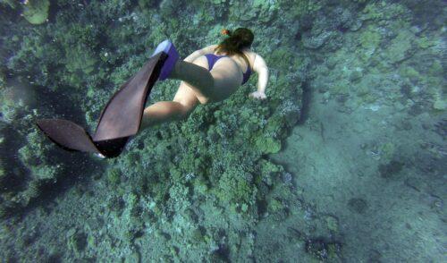 Snorkeling in Salento, dove andare