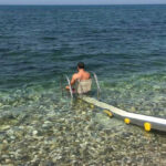 Dove trovare le spiagge per disabili in Puglia