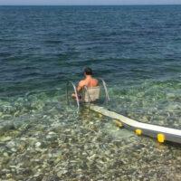 spiagge per disabili in Puglia - LaTerradiPuglia.it