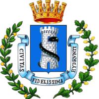 stemma della città di Otranto - LaTerradiPuglia.it