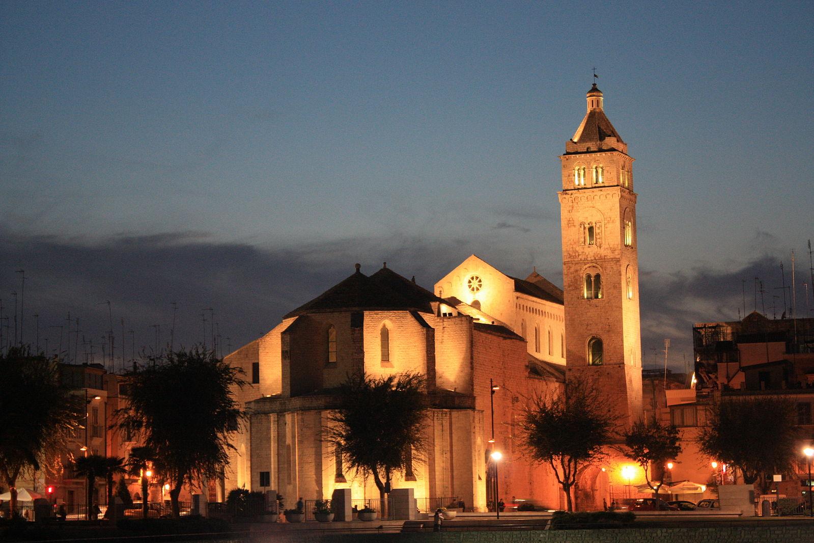 storia di Barletta – Laterradipuglia.it