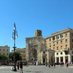 Breve storia di Lecce