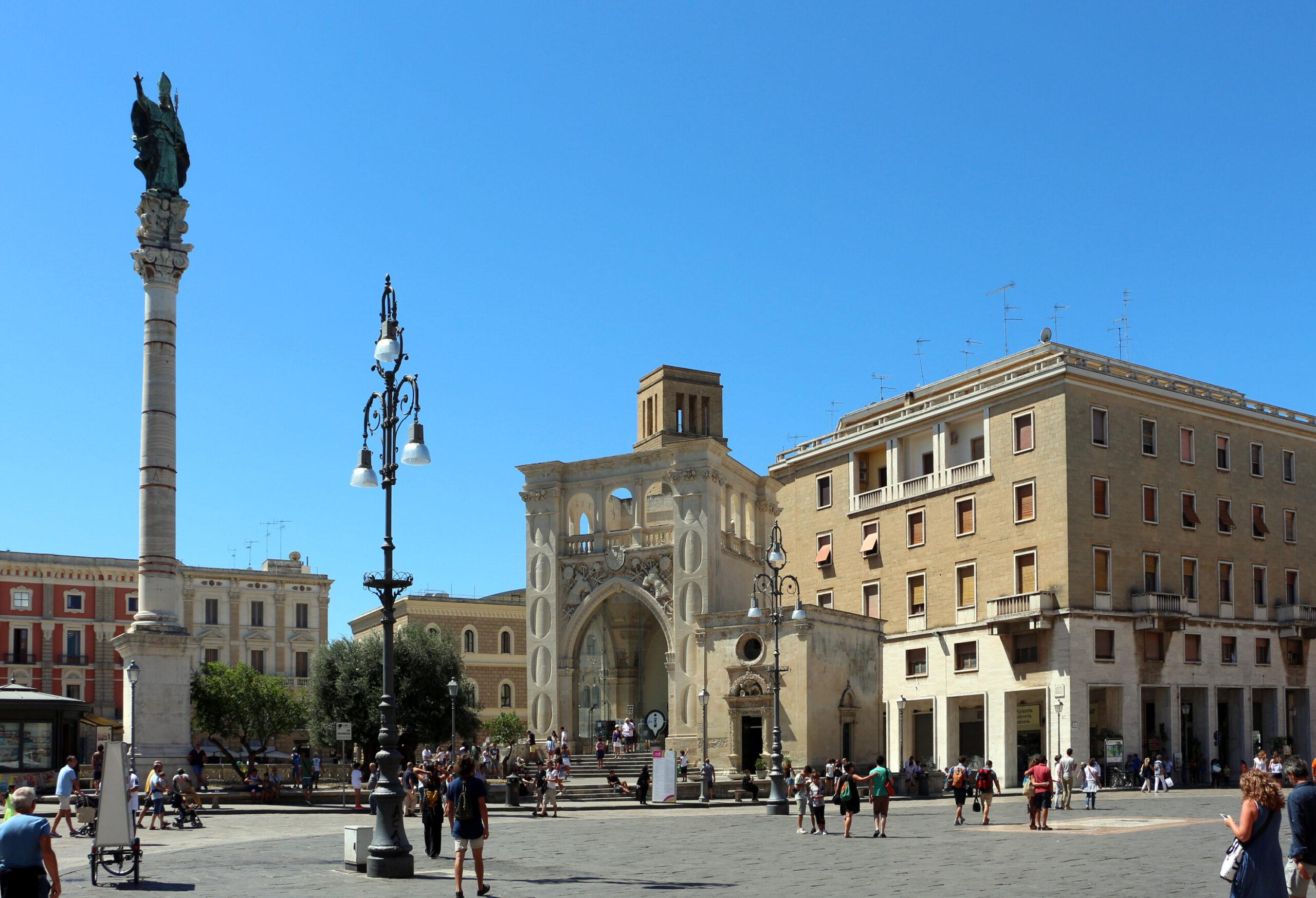 storia di Lecce – Laterradipuglia.it