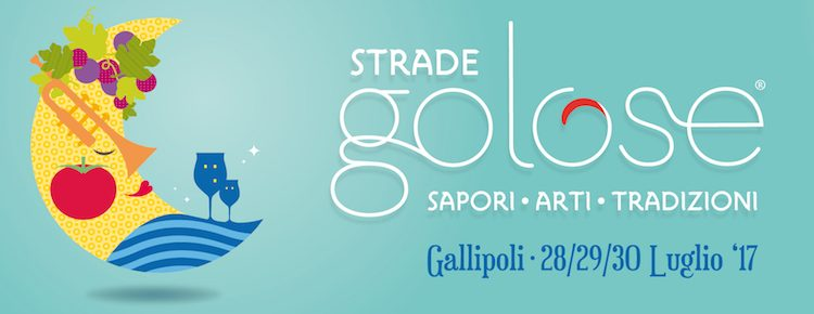 A Gallipoli per Strade Golose 2017