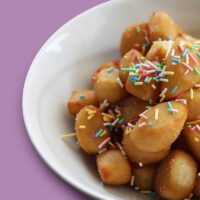 struffoli - dolci pugliesi, dolci salentini - Laterradipuglia.it