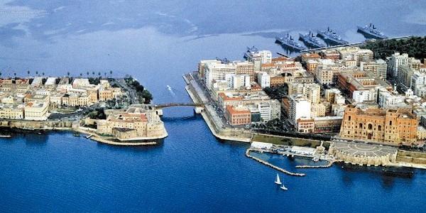 Bari supporta Taranto Capitale Europea della Cultura