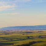 Le pianure della Puglia