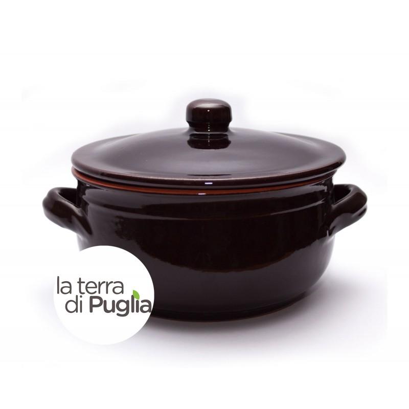 cottura in pentola in terracotta - Laterradipuglia.it