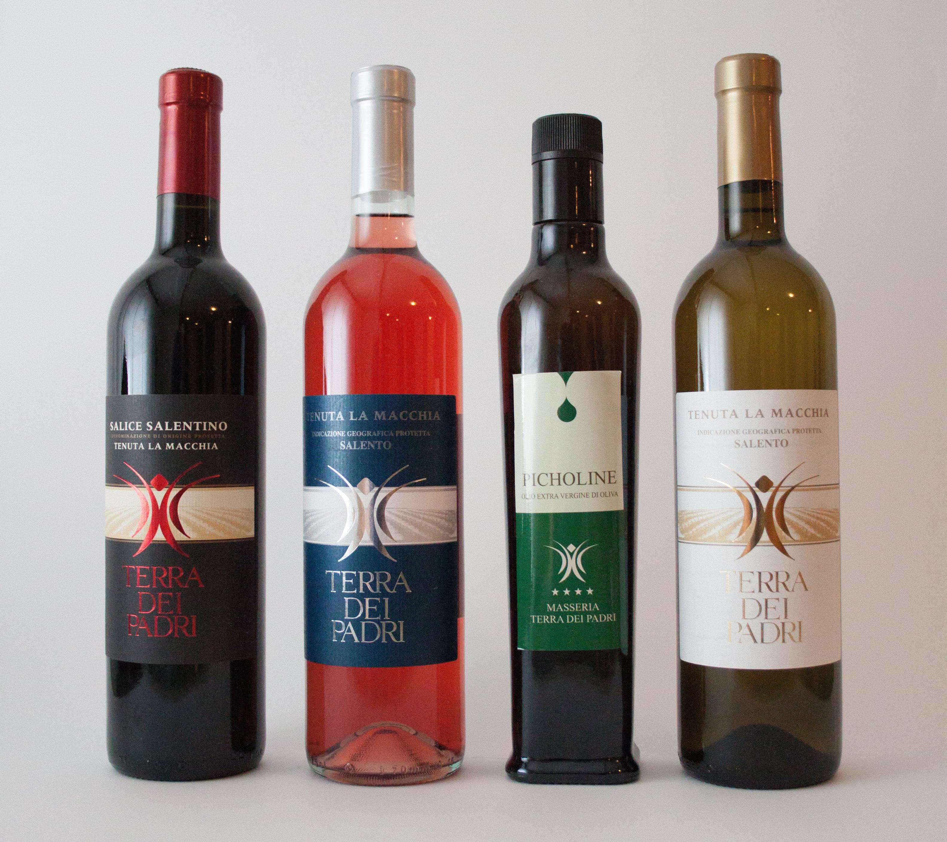 ottimo vino primitivo laterradipuglia