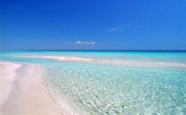 Le 5 spiagge più belle della Puglia per la tua estate 2018
