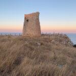 Le torri costiere e l'Ipogeo di Torre Pinta