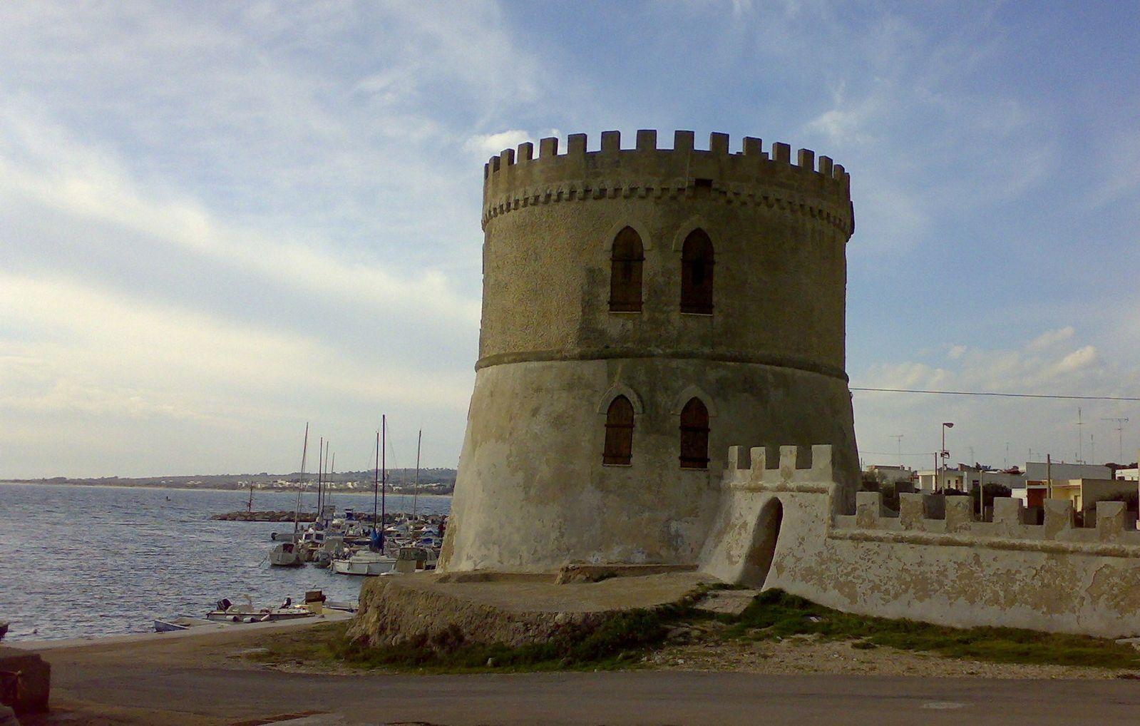 torre vado – Laterradipuglia.it