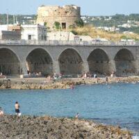 torri costiere di leuca torre dell'uomo morto leuca -Laterradipuglia.it
