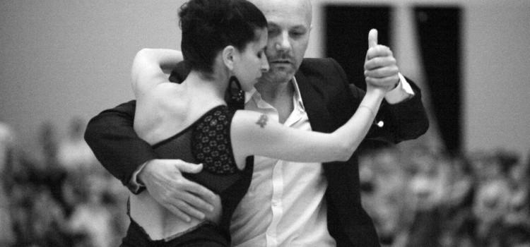 A Lecce un week-end al ritmo di tango