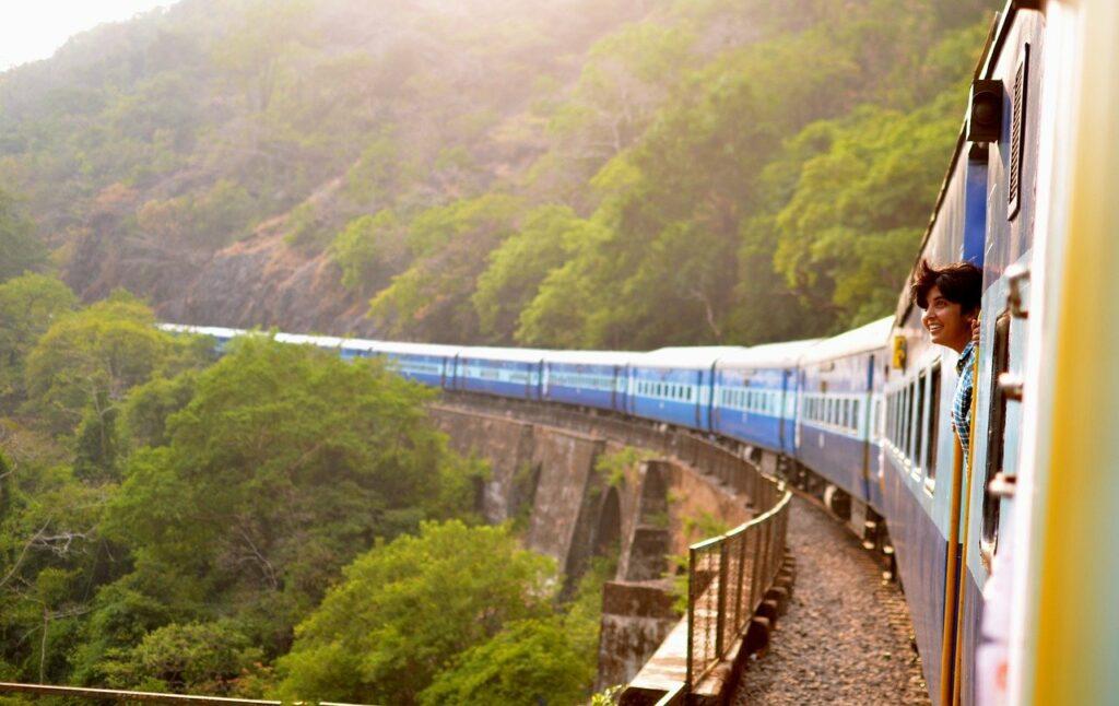 come arrivare in Puglia in treno - Laterradipuglia.it