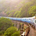 Come arrivare in Puglia in treno