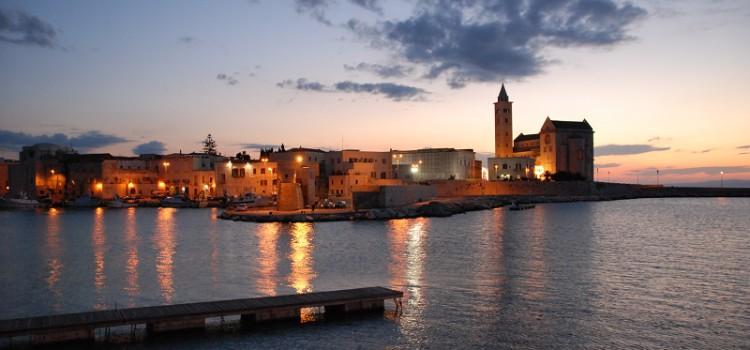 Trani: tra storia, arte e cultura di Puglia