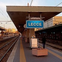 Treni Puglia
