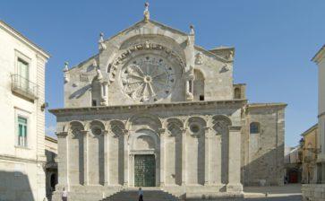 Troia ospita la 26esima Sagra della Cotta Cotta