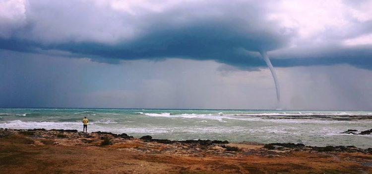 Previsioni meteo ponte Immacolata in Puglia