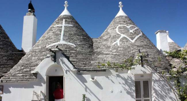 I Puglia Open Days hanno attirato 200.000 visitatori