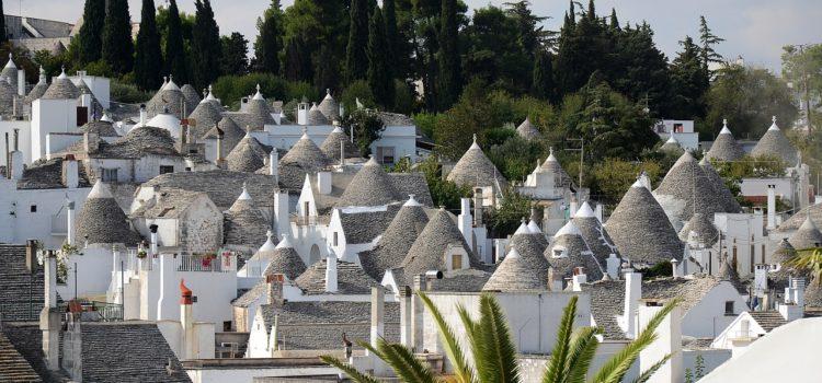 Puglia, i trulli più belli dove dormire