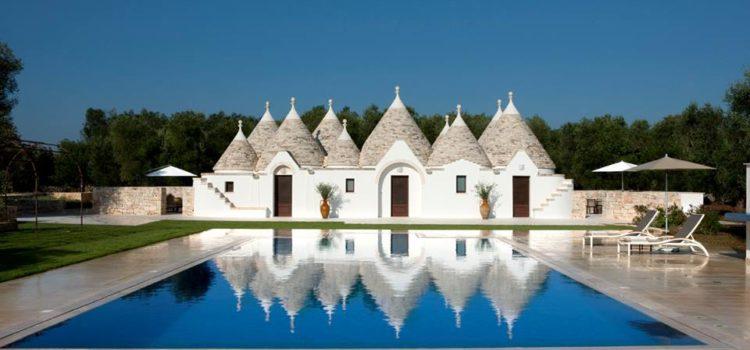Le 3 mete più costose della Puglia dove affittare una casa vacanza?