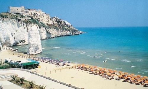 Puglia: previsioni rosee per il turismo estate 2012
