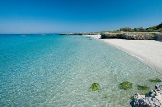 In Puglia resiste il settore turistico