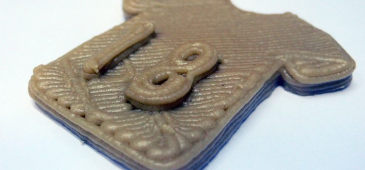 L'Università di Foggia sperimenta il cibo stampato in 3D