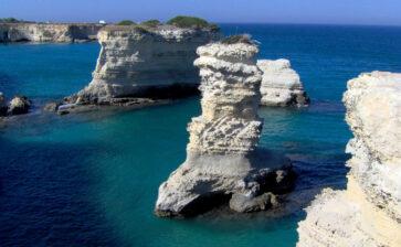 Vacanze in Salento: le più amate dagli italiani