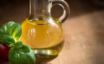 Olio pugliese: l'etichetta come strumento per la tracciabilità
