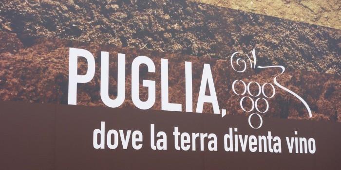 Vinitaly 2014: la Puglia porta tanta qualità