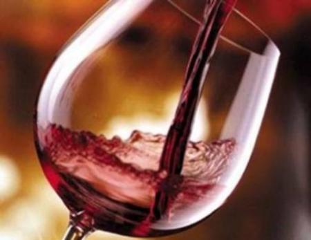 vino della Puglia