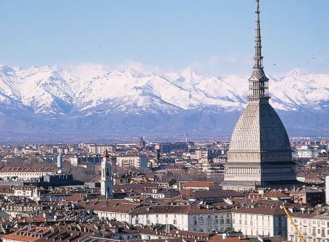 22-23 ottobre: a Torino si parla pugliese