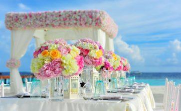 Puglia, il matrimonio è qui