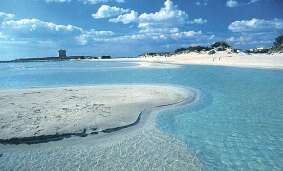 Il primo week-end di agosto in Puglia