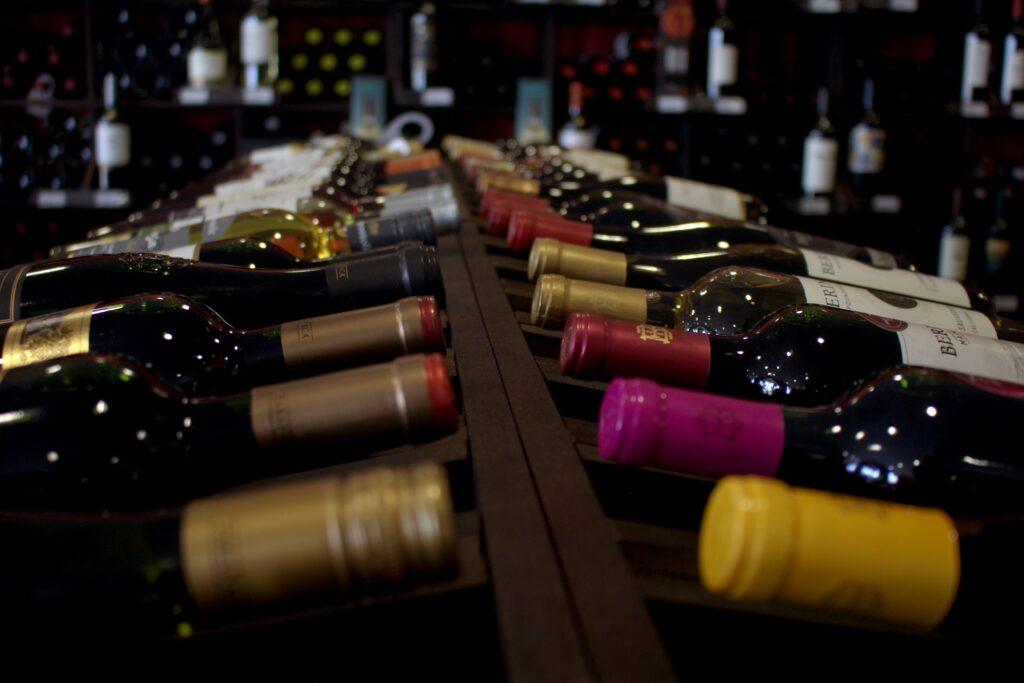 I 26 vini DOC della Puglia