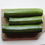 Zucchine alla poveretta