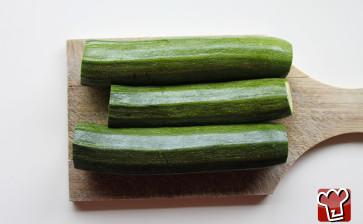 Gustare le zucchine in ogni momento dell'anno